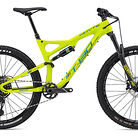 2018 Whyte T-130 C RS Bike