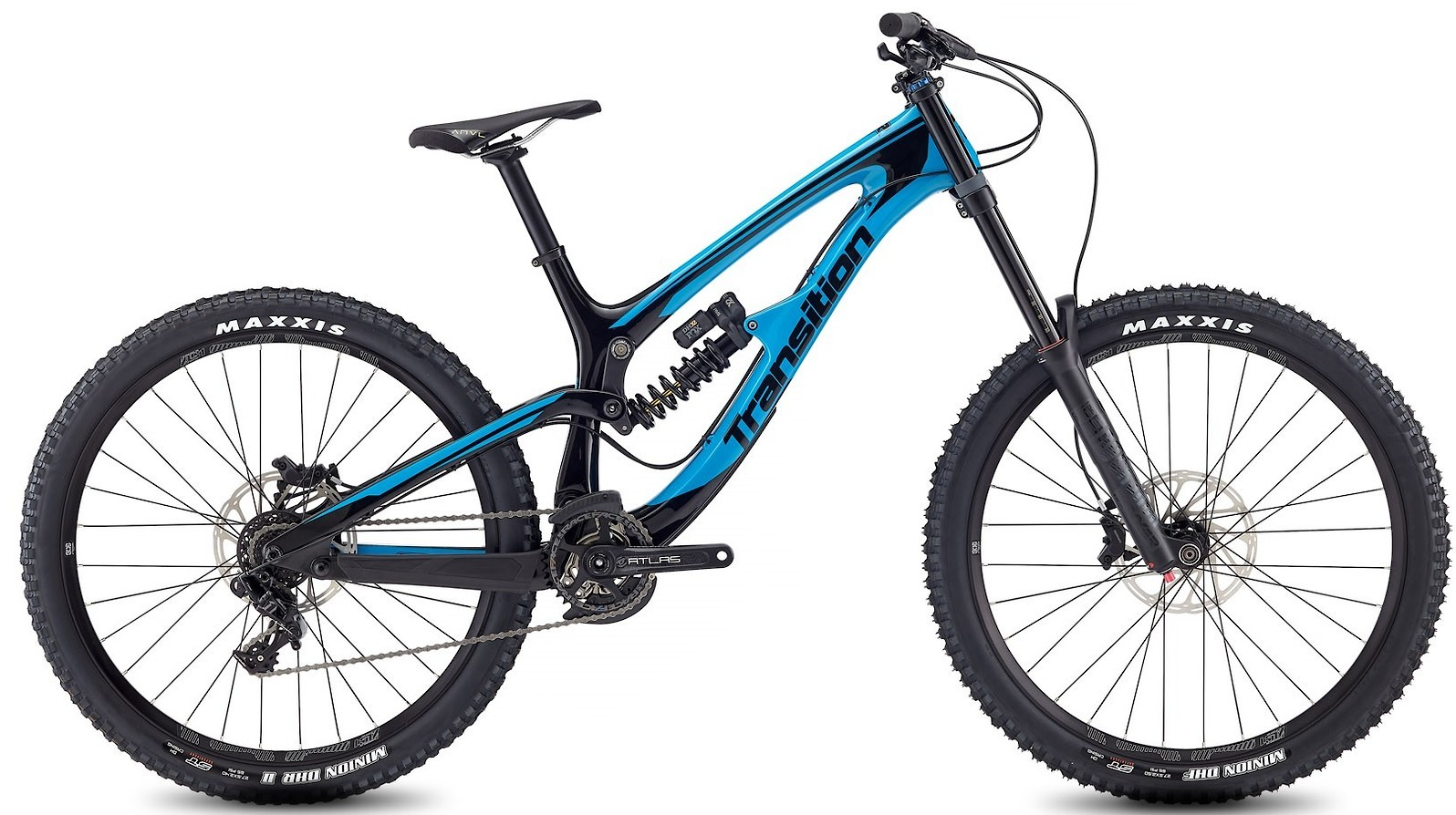 Transition TR11 GX Downhill Bike