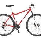2011 Haro Mary XC Expert Bike