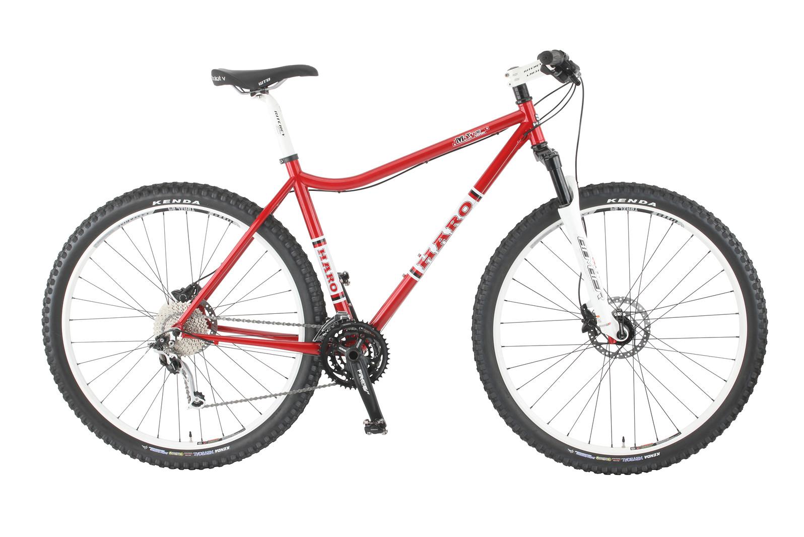 2011 Haro Mary XC Expert Bike 2011_maryxlexpert_red