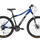 2012 Haro Flightline Trail Bike