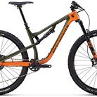 2018 Rocky Mountain Instinct Carbon 70 Bike