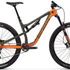 2018 Rocky Mountain Instinct Carbon 30 Bike