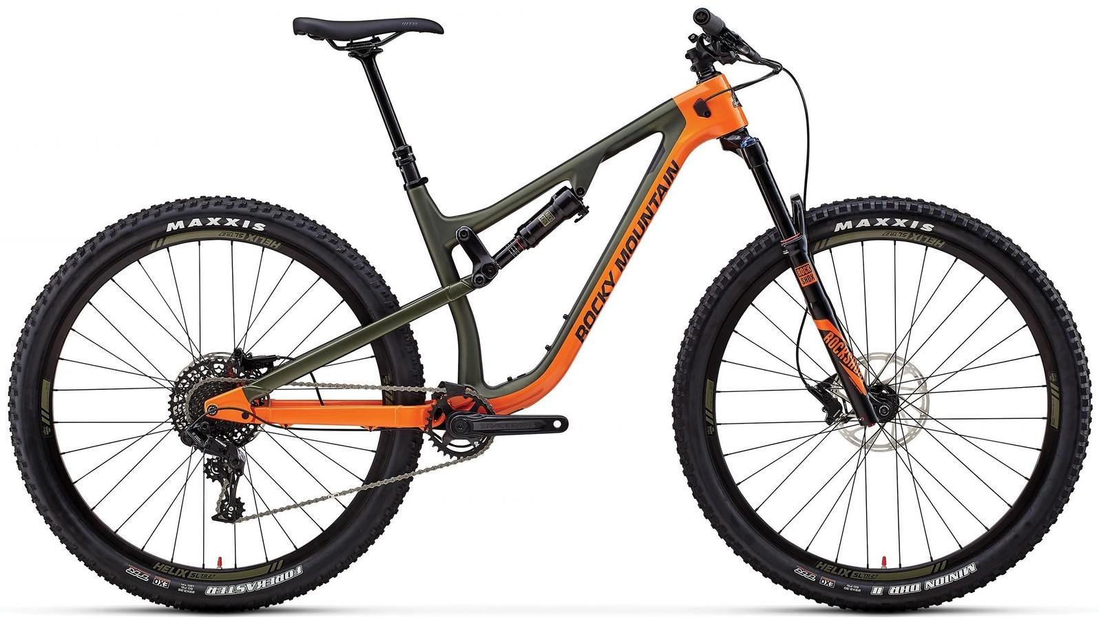 2018 Rocky Mountain Instinct Carbon 30 Bike Instinct_C30_Orange