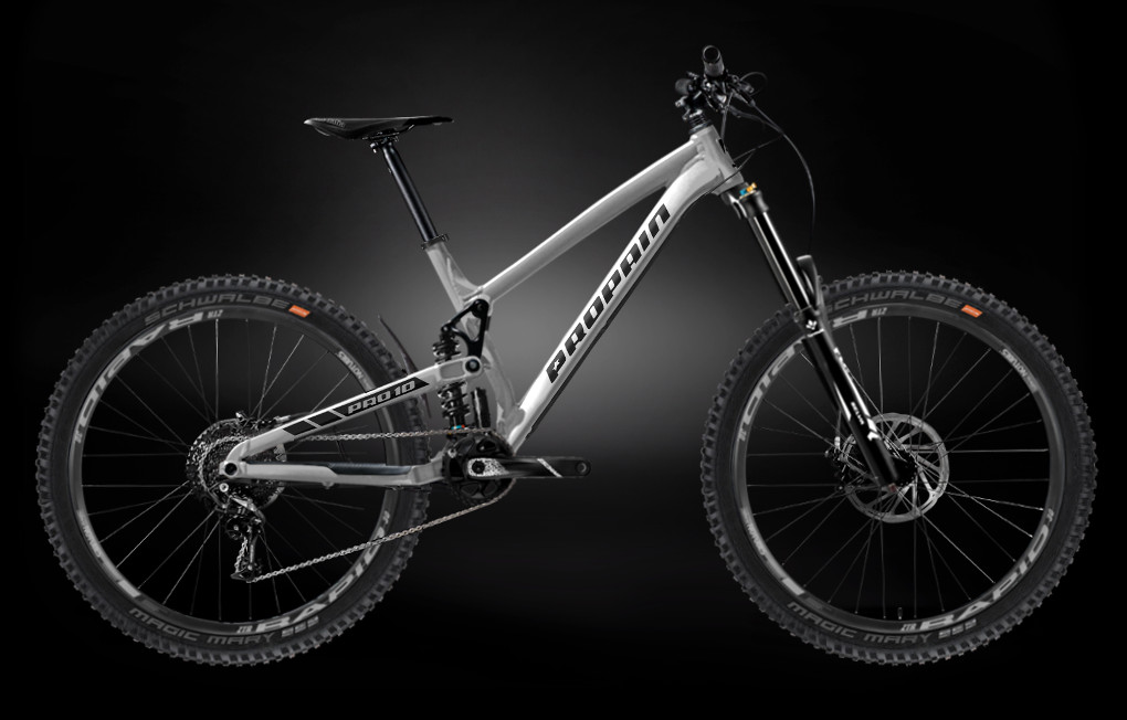 Continental Bike Tires >> 2018 Propain Spindrift Comp Bike - Reviews, Comparisons ...