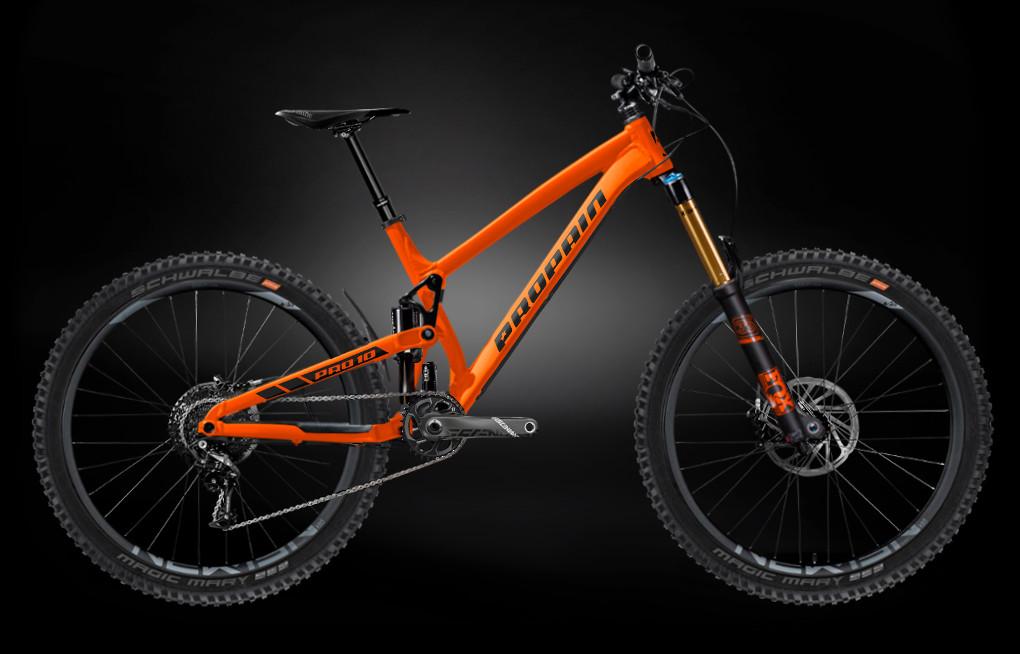 2018 Propain Spindrift Race Bike 2018_Propain_Spindrift_Race_orange01