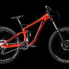 2017 Radon Swoop 200 9.0 Bike