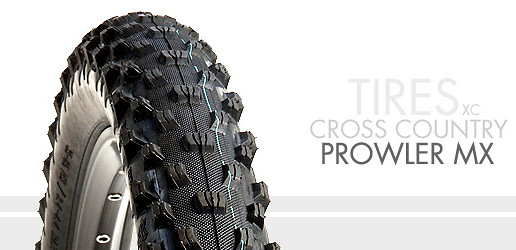 WTB Prowler MX Tire prowlermx2_1