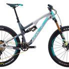 2018 Intense Recluse Factory Bike
