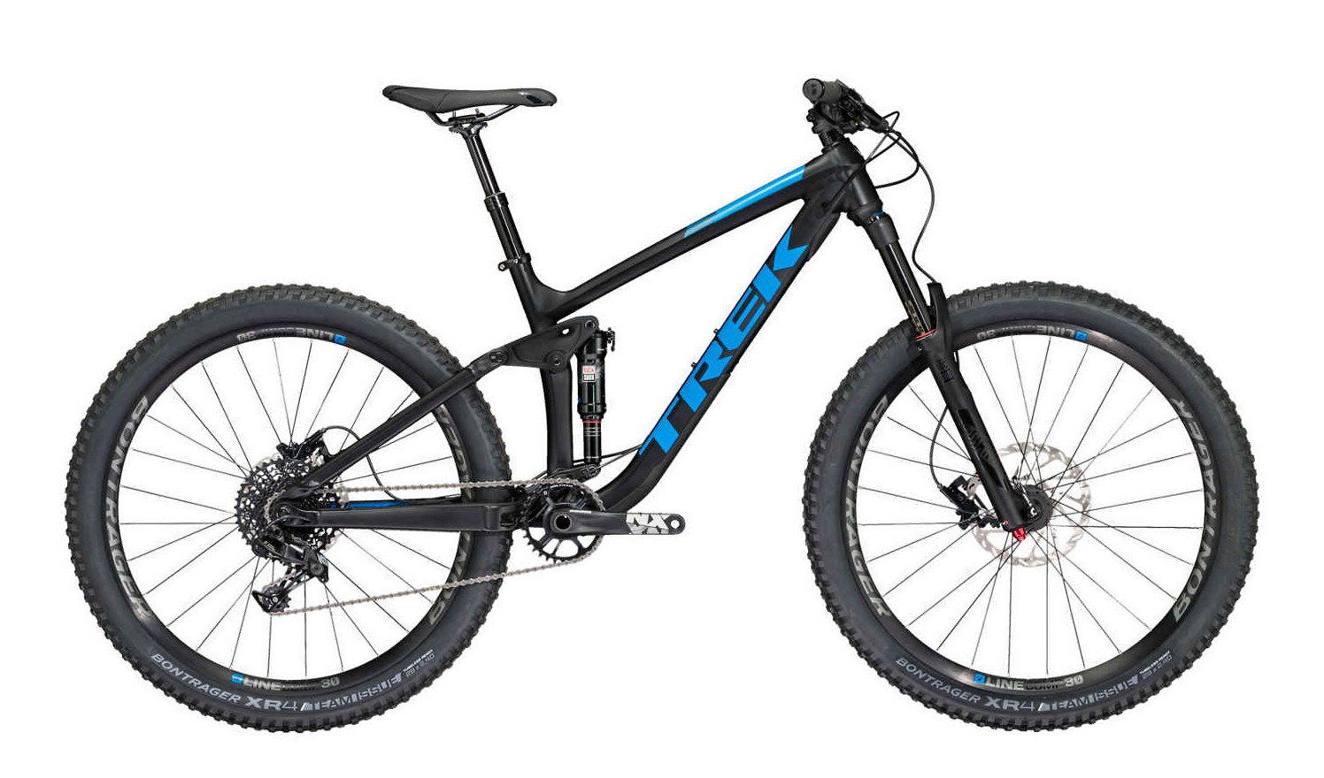 52ab5363393e4 2018 Trek Remedy 7 27.5 Bike - Reviews