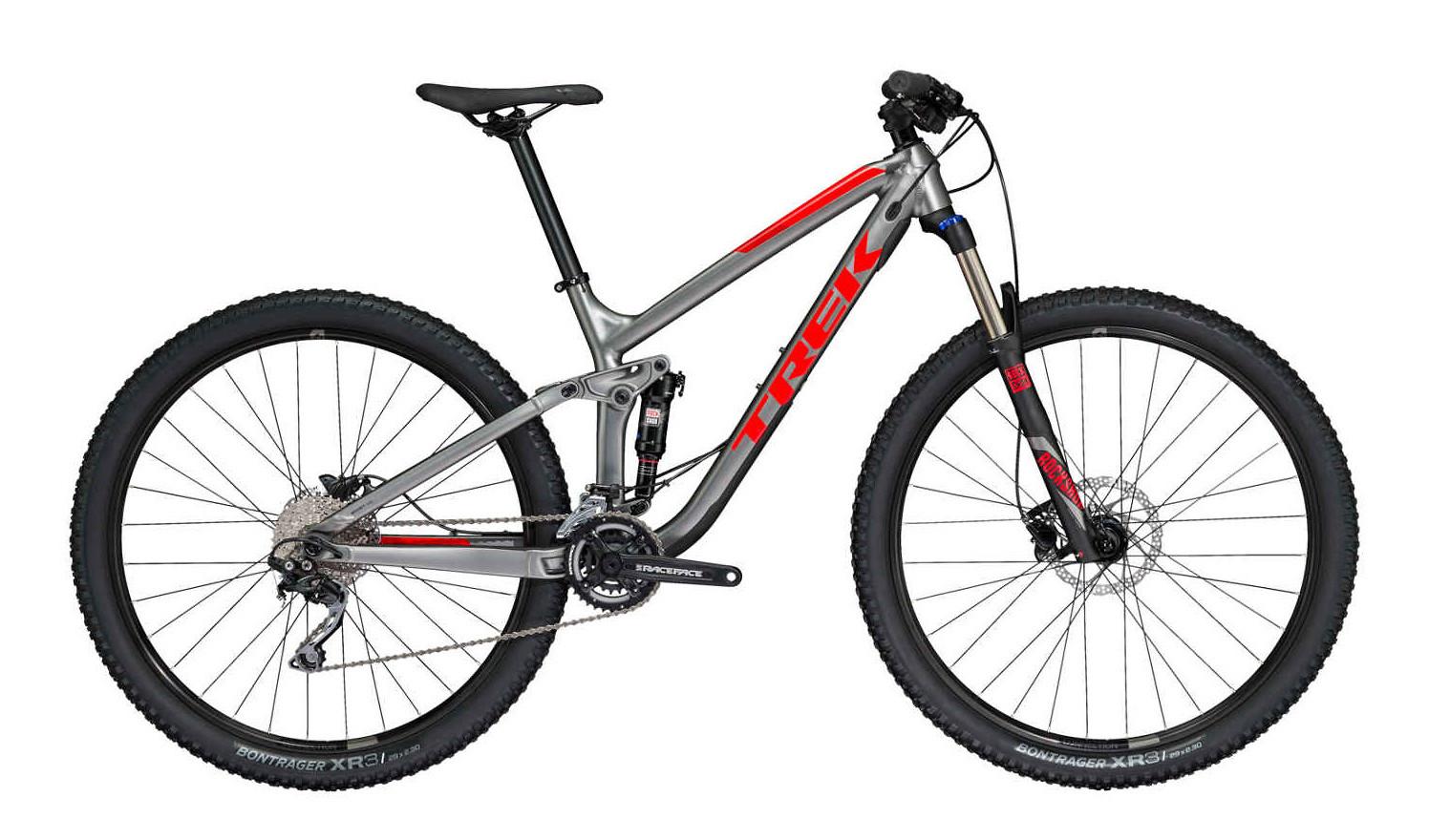 7dcae6531a1 2018 Trek Fuel EX 5 29 Bike - Reviews, Comparisons, Specs - Mountain ...
