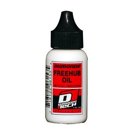 Dumonde Tech Freehub Oil