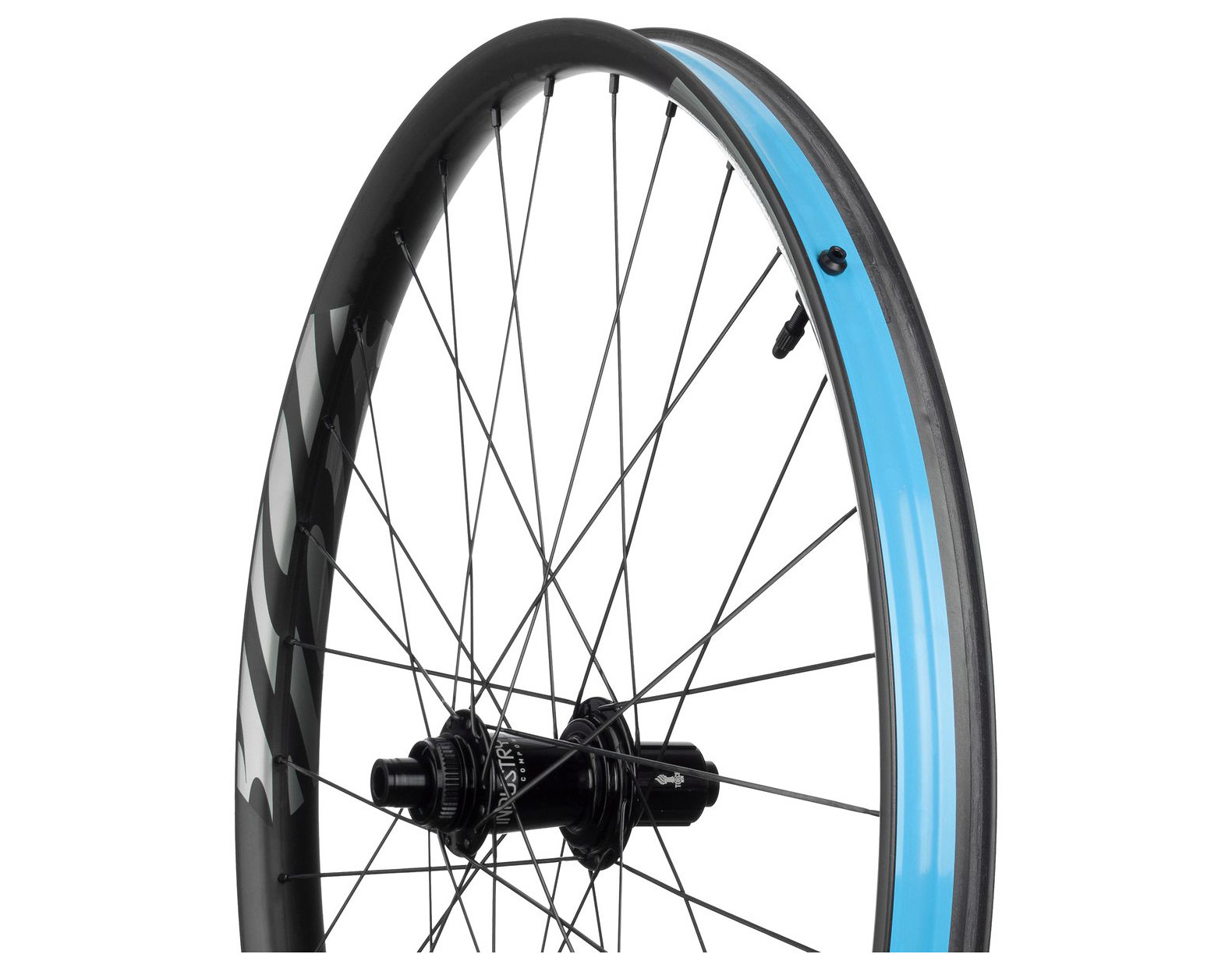 Ibis 742 Carbon Wheelset