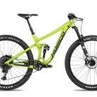2018 Norco Sight A1 27.5 Bike