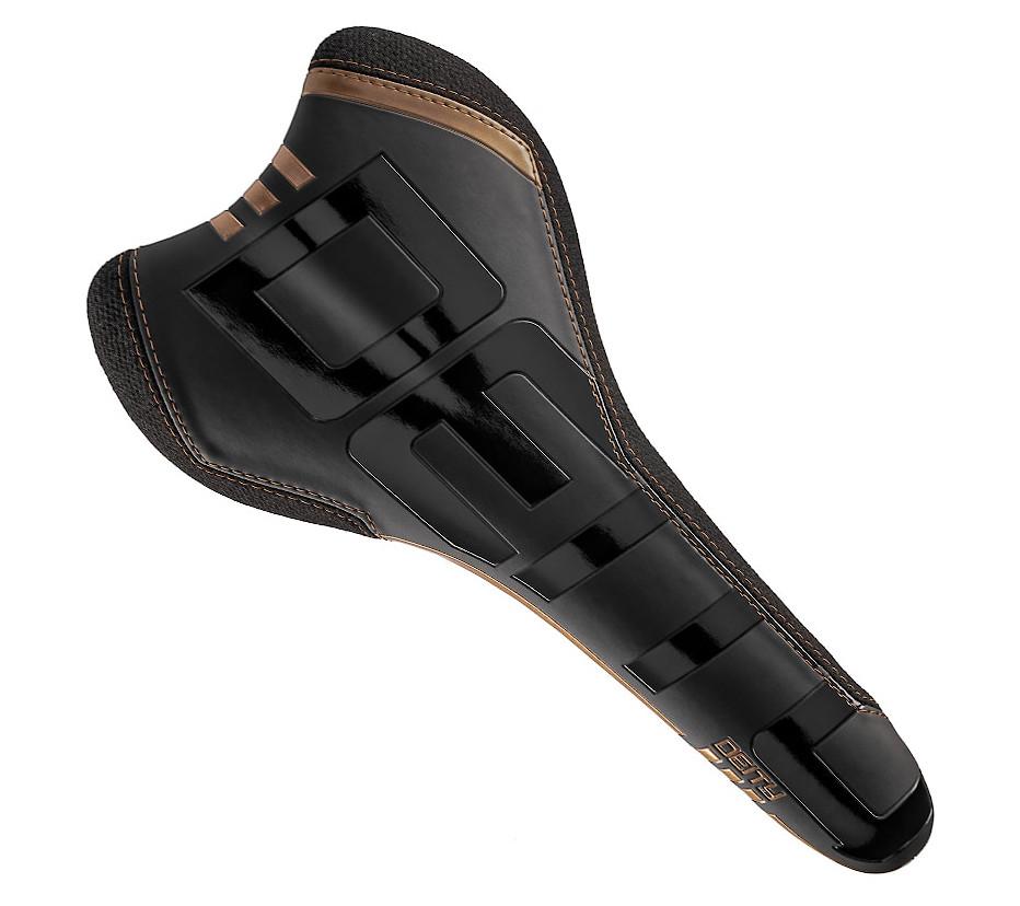DEITY Sidetrack Saddle - Bronze