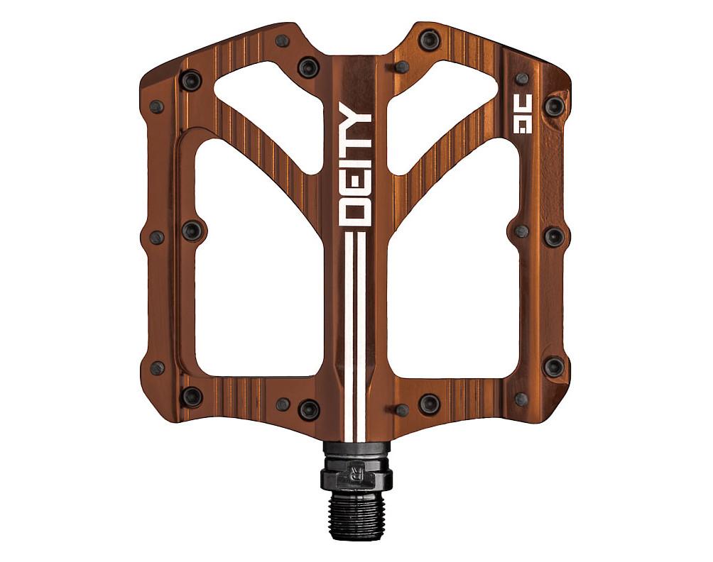 DEITY Bladerunner Pedal - Bronze