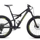 2018 Specialized Stumpjumper S-Works 6Fattie/29 Bike