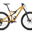 2018 Specialized Stumpjumper Comp Carbon 29/6Fattie Bike