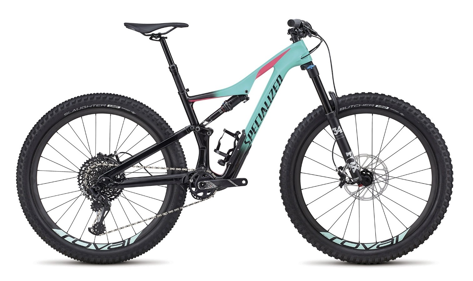 2018_Specialized_Rhyme_Expert_Carbon_27.5/6Fattie