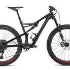 2018 Specialized Camber Expert 27.5 Men's Bike