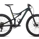 2018 Specialized Camber Comp Carbon 27.5 Men's Bike