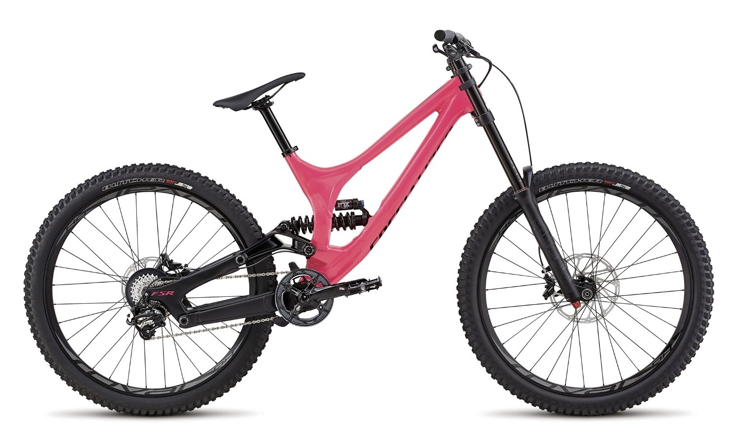 2018 Specialized Demo 8 I Alloy Bike - Reviews, Comparisons, Specs ...