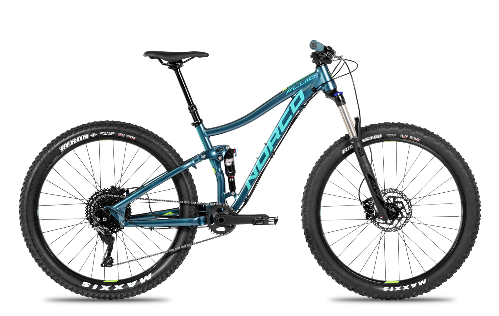 519808fa994 2018 Norco Fluid FS1+ Women's Bike - Reviews, Comparisons, Specs ...