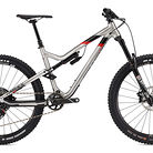 2018 Commencal Meta AM V4.2 World Cup Bike