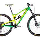 2018 Nukeproof Mega 290 Pro Bike