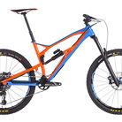 2018 Nukeproof Mega 275 Pro Bike