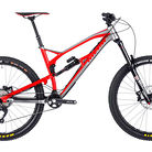 2018 Nukeproof Mega 275 Comp Bike