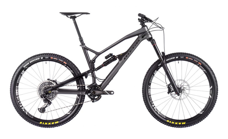 2018 Nukeproof Mega 275 RS
