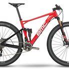 2018 BMC Fourstroke 01 TEAM Bike