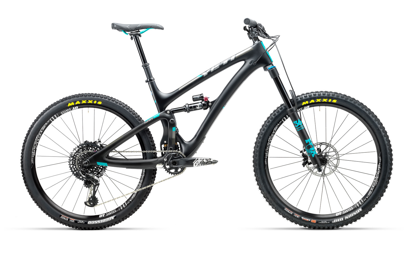 2018_Yeti_SB6_Carbon_GX_Eagle_black