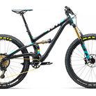 2018 Yeti SB5+ TURQ XX1 Eagle Bike