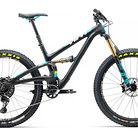 2018 Yeti SB5+ TURQ X01 Eagle Bike