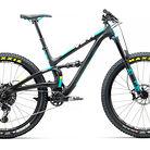 2018 Yeti SB5+ Carbon GX Eagle Bike
