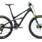 2018 Yeti SB5 TURQ XT Bike