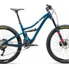 2018 Yeti SB5 Beti Carbon XT/SLX Bike