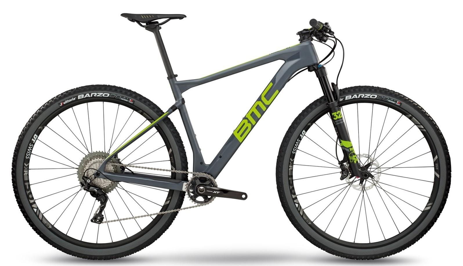 BMC Teamelite 01 THREE 2018