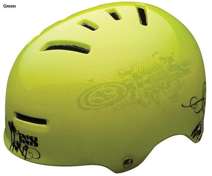 iXS Hammer LT Open Face Helmet 42728-3