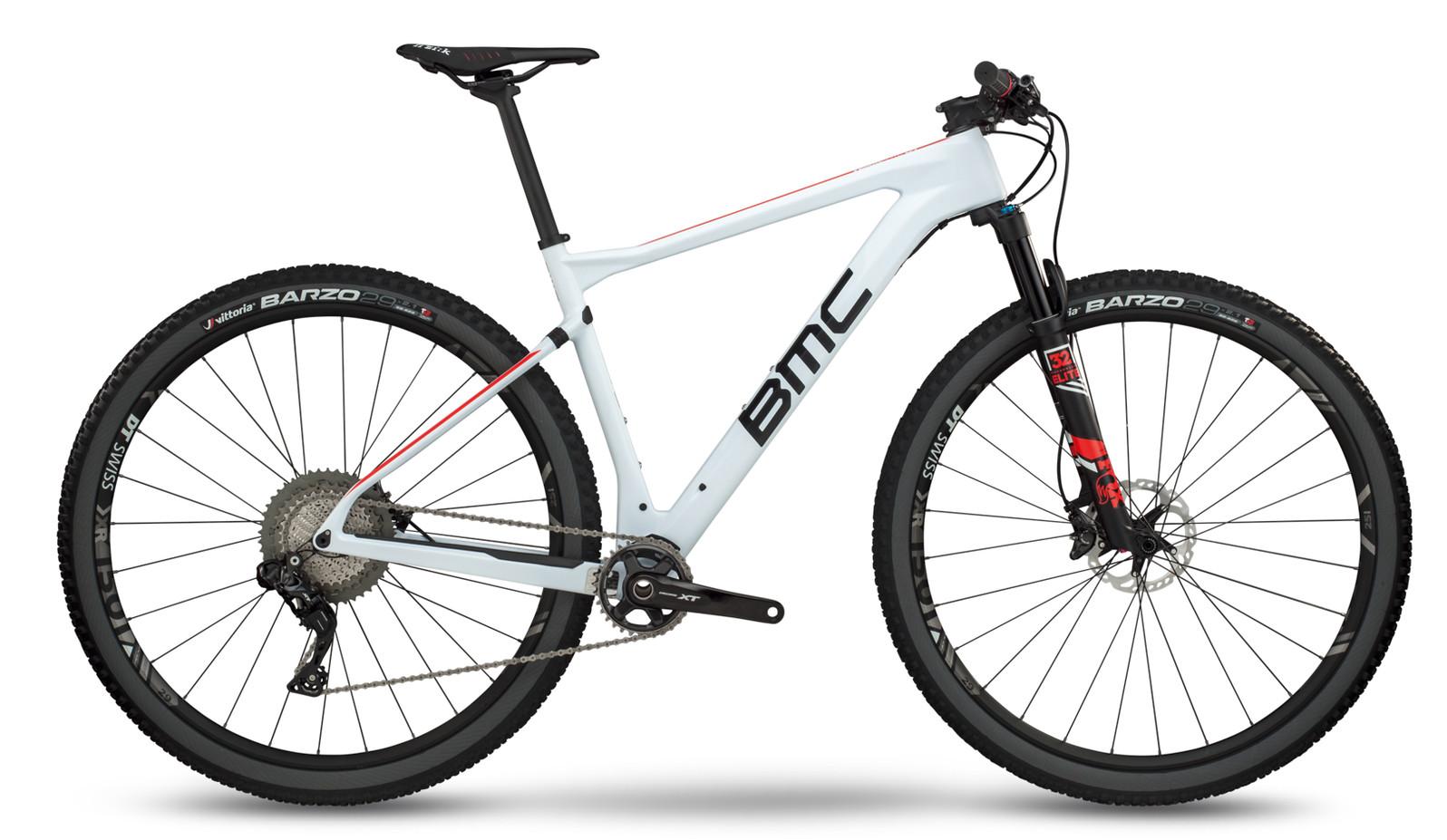 BMC Teamelite 01 TWO 2018
