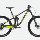 2018 Devinci Spartan Carbon XT Di2 Bike