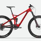 2018 Devinci Troy Carbon GX Eagle Bike