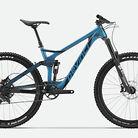 2018 Devinci Troy Carbon NX Bike