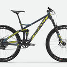 2018 Devinci Troy GX Eagle Bike