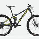 2018 Devinci Troy NX Bike