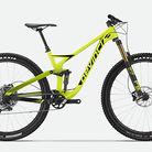2018 Devinci Django Carbon 29 X01 Eagle Bike