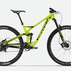 2018 Devinci Django Carbon 29 GX Eagle Bike
