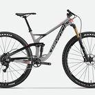 2018 Devinci Django Carbon 29 XT Bike